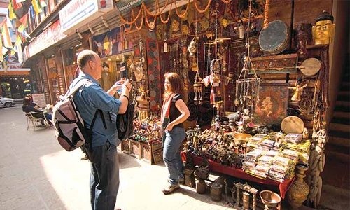Tourists Centres In Nepal