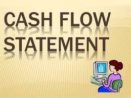 Cash from Financial and Investing Activities