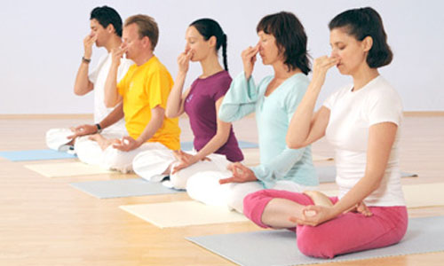 pranayama yoga essay Pranayama is an effective method for weight losspractice pranayama for weight loss to keep your body healthy and in proper shape.