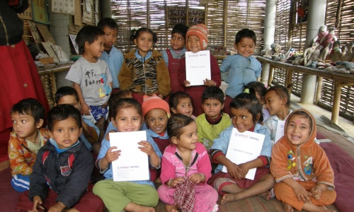 Child Rights and Duties