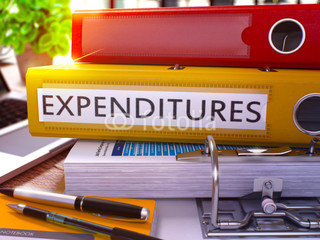 Classification of Heads of expenditures-II