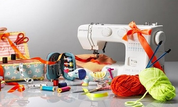 Sewing and Knitting