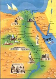 The Nile Valley Civilization