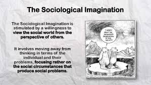 Social imagination and social perspectives with its implication