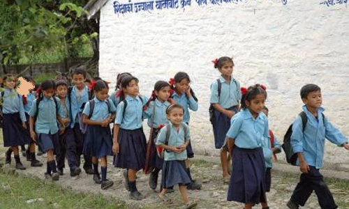 Education, Its Aim and Education in Nepal