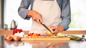 Cooking and Its Methods