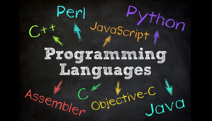 Programming Languages and General Software Features & Trends