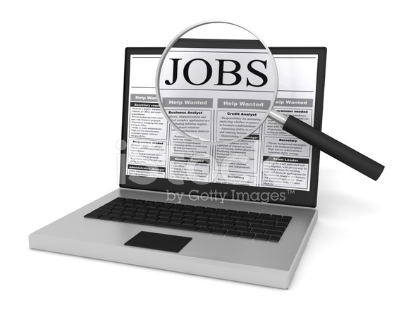 Use of Internet in Job search