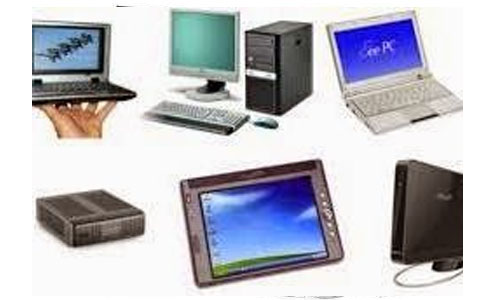 Computer Classification Classification of Computer on