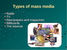 mass media influence on society essay questions
