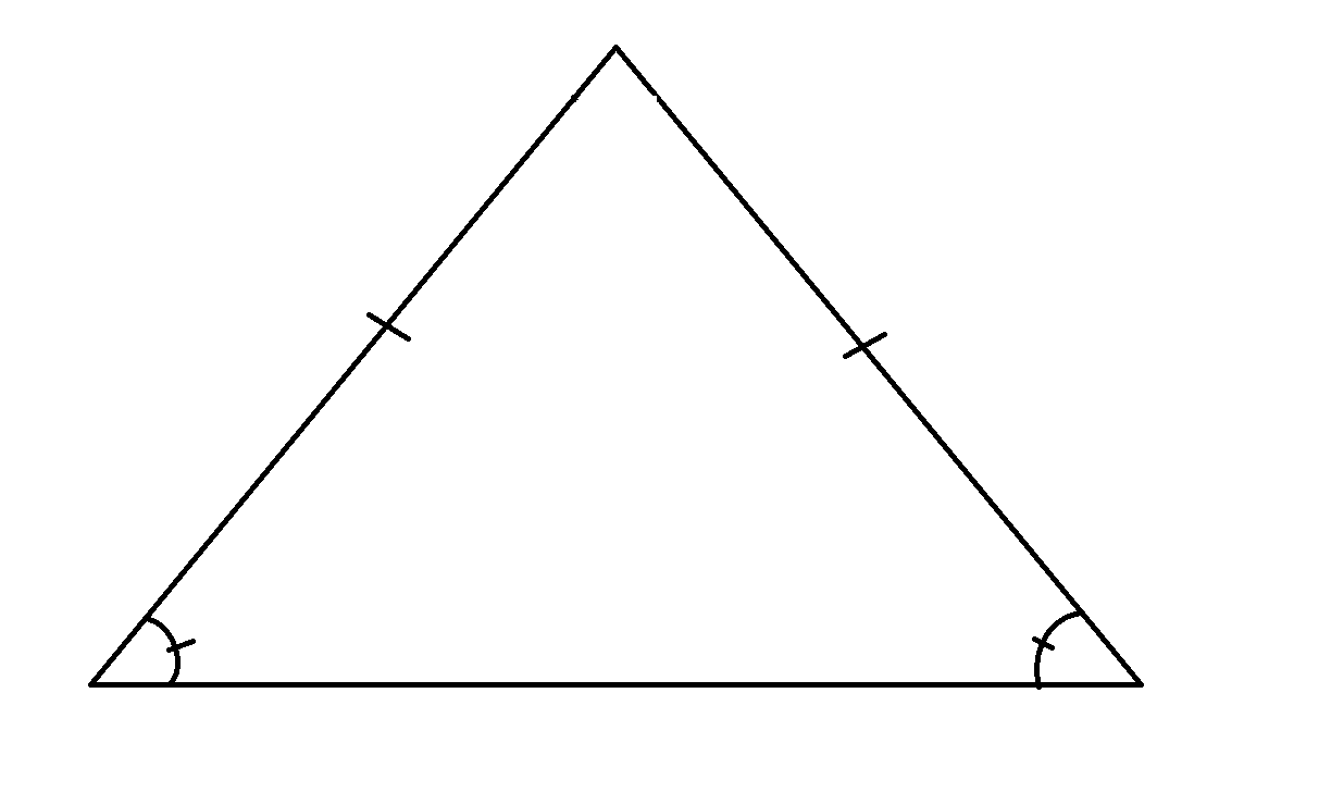 Exterior Angles Of A Triangle In Real Life The Image Kid Has It