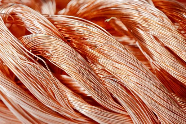 Source; pazmetals.com Fig: Copper