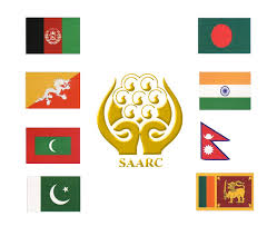 SAARC COUNTRY