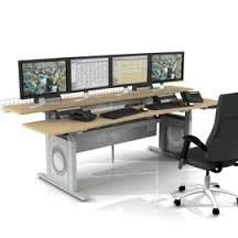 Desk control room(source www.ideas.itd.uk.com)