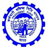 Logo of Employees' provident Fund