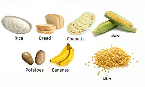 What Foods To Eat For More Energy