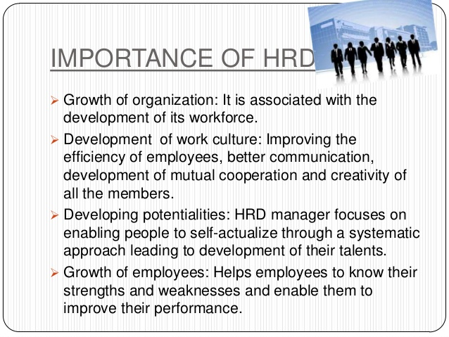 source :www.slideshare.net Fig: HRD