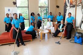 Housekeeping department (source capitalhotelschool.com)