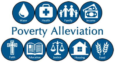 Poverty Allevation (howsouthafrica.com)