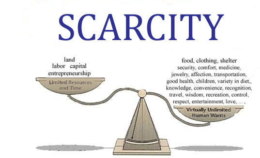 essay about scarcity Water scarcity essays: over 180,000 water scarcity essays, water scarcity term papers, water scarcity research paper, book reports 184 990 essays, term and research papers available for unlimited access.