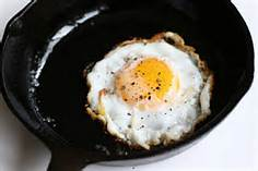 fried egg source (smithsonianapa.org)
